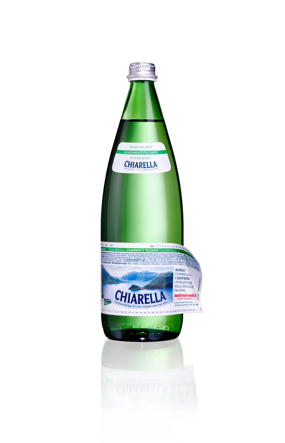 Acqua chiarella 1