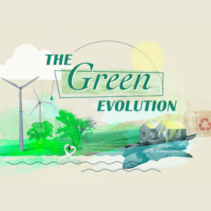 the green evolution